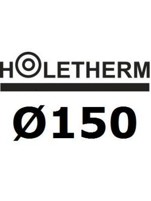 Holetherm Rookkanaal Ø150